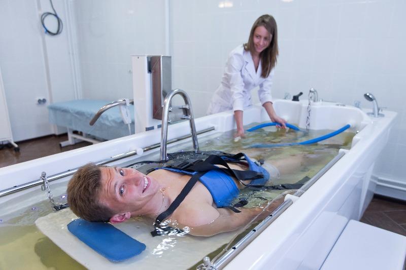 Лечение грыж позвоночника в Твери - Клиника «Медицина», г.Тверь