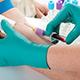Где сделать забор крови на гормоны?